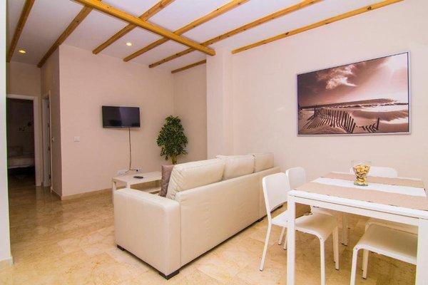 Apartamentos Centro Puerto de Santa Maria - фото 9