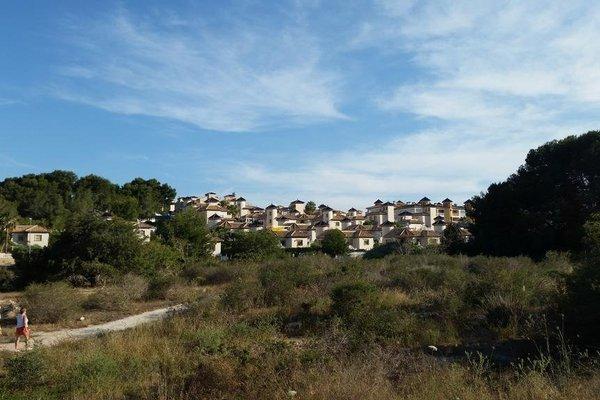 Aalia villa - фото 21