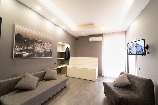 В отеле типа «постель и завтрак» - фото 9