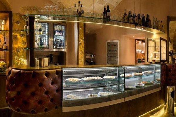 Le Club Boutique Hotel - фото 12