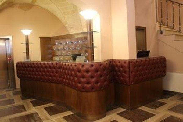 Le Club Boutique Hotel - фото 15