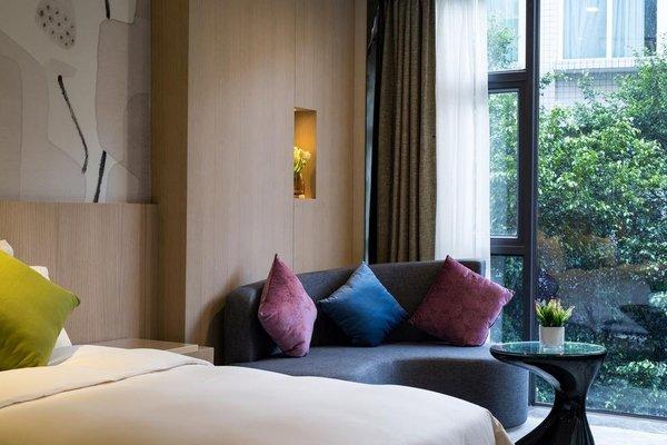 Guangzhou Hepin Hotel - 11