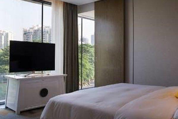 Guangzhou Hepin Hotel - 13