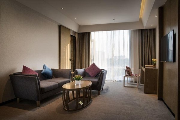 Guangzhou Hepin Hotel - 15