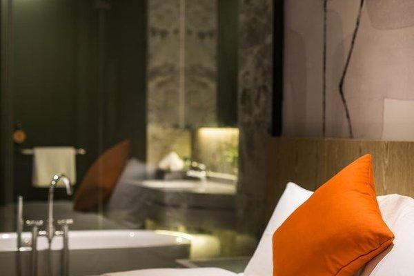 Guangzhou Hepin Hotel - 16