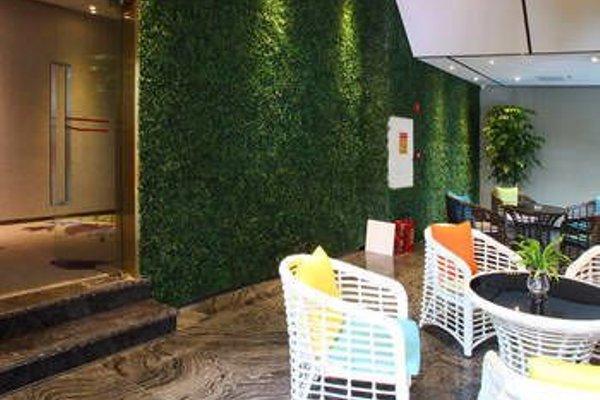 Guangzhou Hepin Hotel - 19