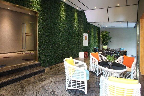 Guangzhou Hepin Hotel - 20