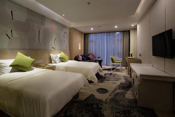 Guangzhou Hepin Hotel - 3