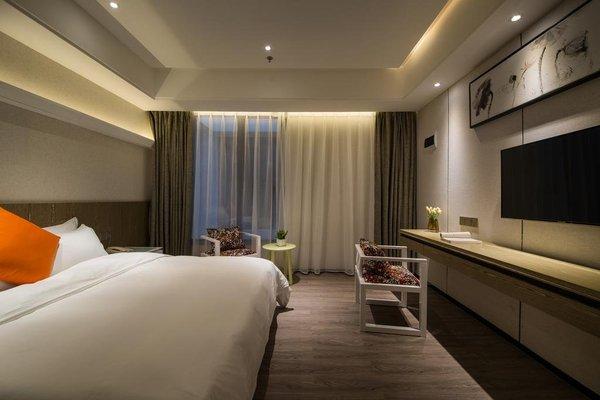 Guangzhou Hepin Hotel - 4