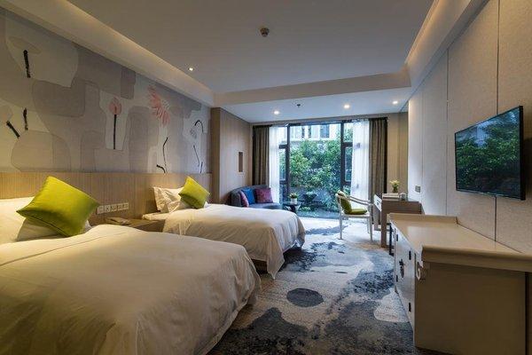 Guangzhou Hepin Hotel - 5