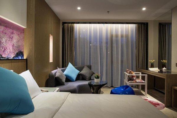 Guangzhou Hepin Hotel - 7