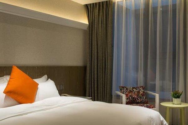 Guangzhou Hepin Hotel - 8