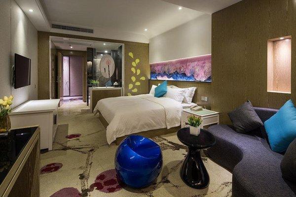 Guangzhou Hepin Hotel - 9