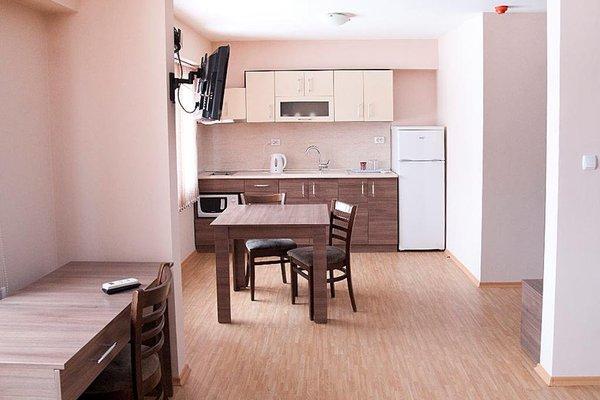 Motel Maritsa - 11