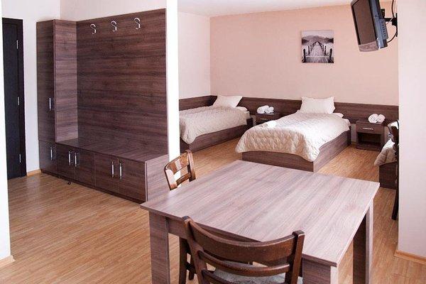 Motel Maritsa - 4