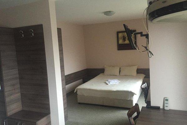Motel Maritsa - 6