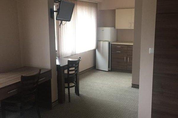 Motel Maritsa - 9
