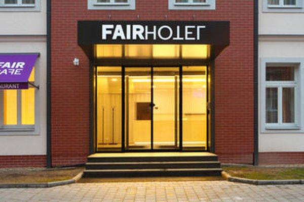 Fairhotel - фото 21