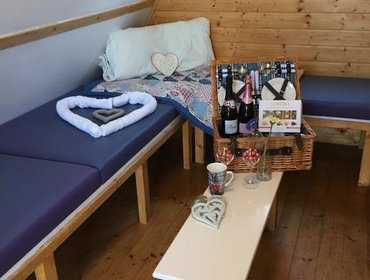Гестхаус Carrowmena Glamping Site