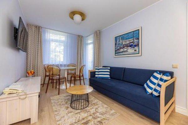 Nidus apartments - фото 20