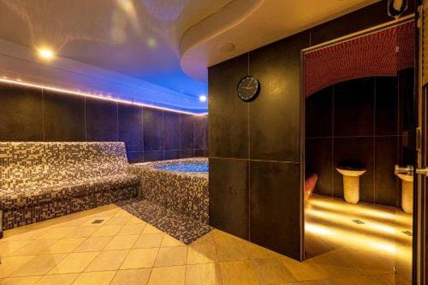 Nidus apartments - фото 10