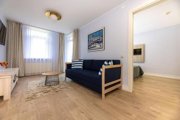 Nidus apartments - фото 11