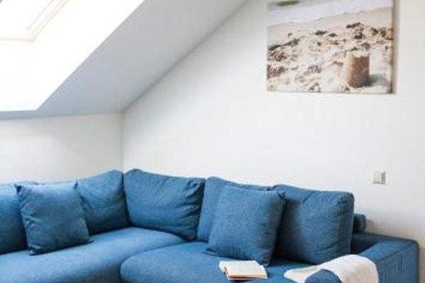 Nidus apartments - фото 7