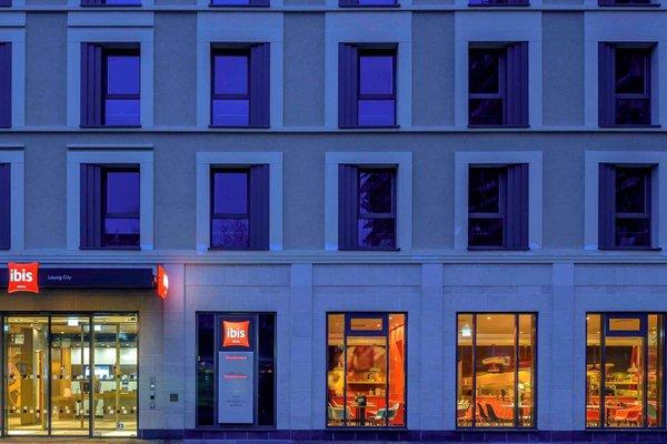 Ibis Leipzig City - фото 23