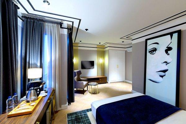 Walton Hotels Galata - 50