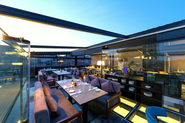 Walton Hotels Galata - 10