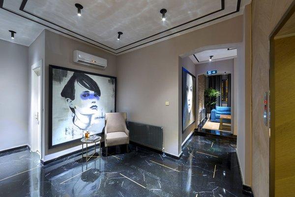 Walton Hotels Galata - 13