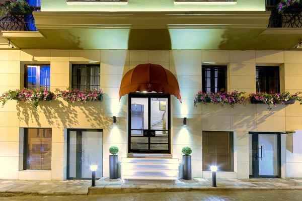 Walton Hotels Galata - 17