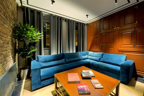 Walton Hotels Galata - 20