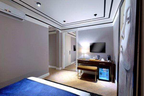 Walton Hotels Galata - 3