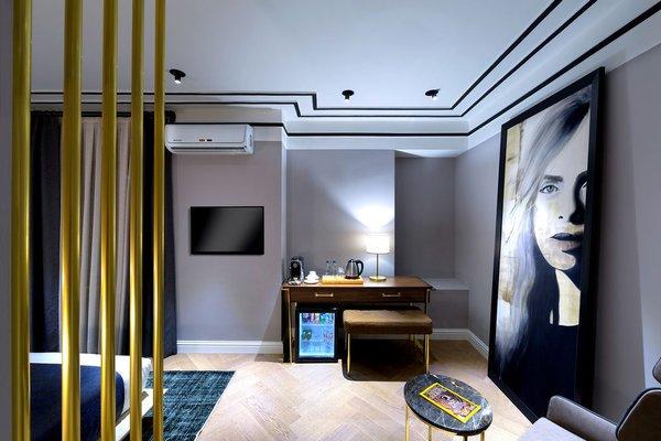 Walton Hotels Galata - 4