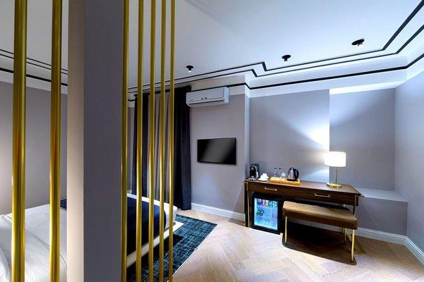 Walton Hotels Galata - 5
