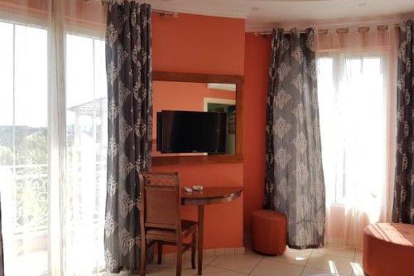 Hotel Emigranti - фото 10