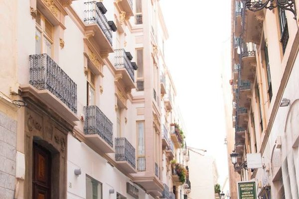 Elegant Apartment in the Old Town - фото 50