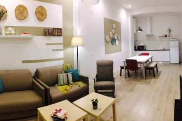 Apartments Estacion M&S - фото 5
