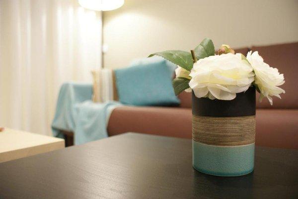 Apartments Estacion M&S - фото 10