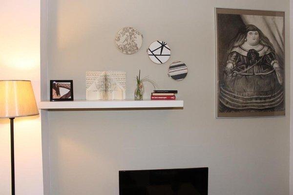 Apartments Estacion M&S - фото 14
