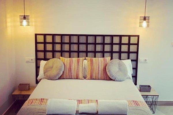 Apartments Estacion M&S - фото 17