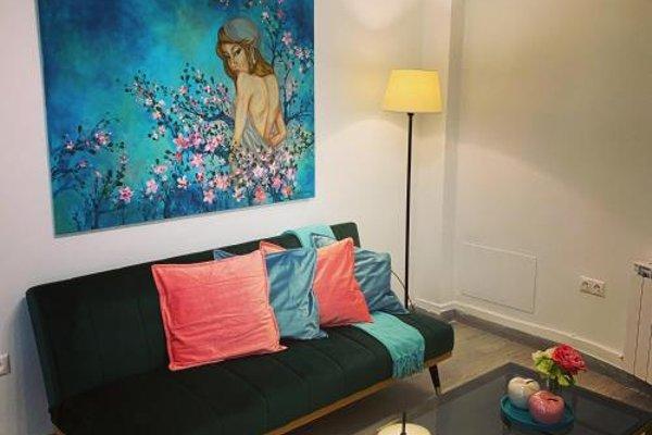 Apartments Estacion M&S - фото 21