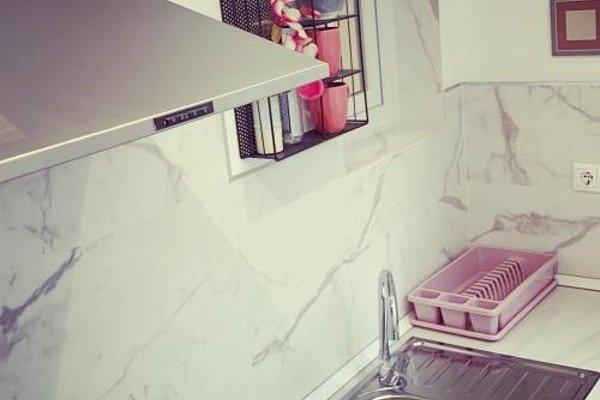 Apartments Estacion M&S - фото 22