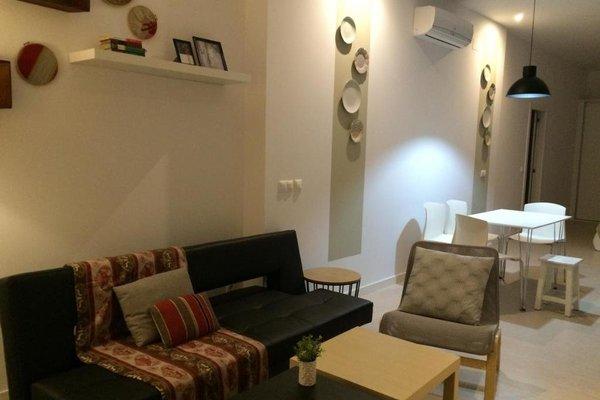Apartments Estacion M&S - фото 4