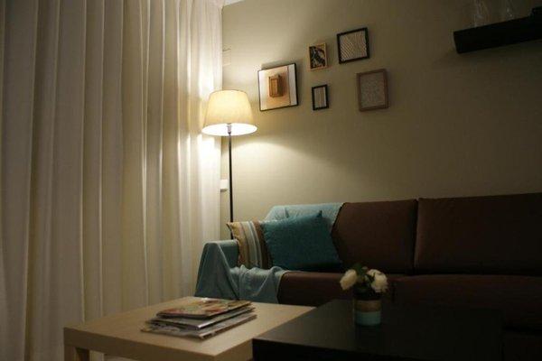 Apartments Estacion M&S - фото 8