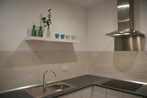 Apartments Estacion M&S - фото 9