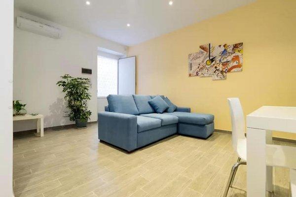 Talia Ortigia Apartment - фото 10