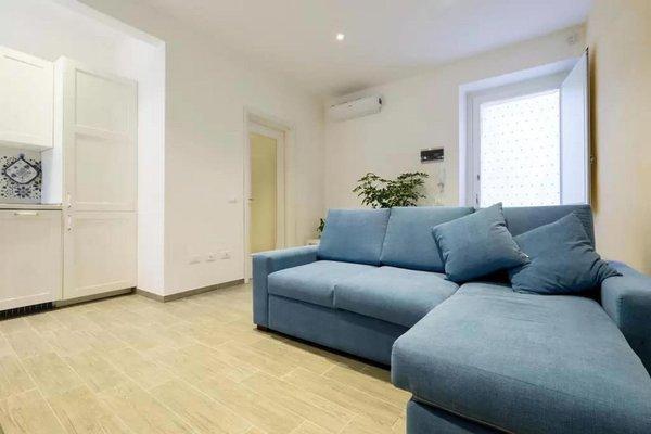 Talia Ortigia Apartment - фото 11