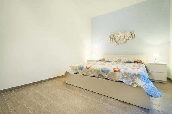 Talia Ortigia Apartment - фото 15